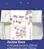 Zestaw kosmetyków Dove