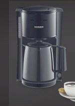 Ekspres do kawy Severin