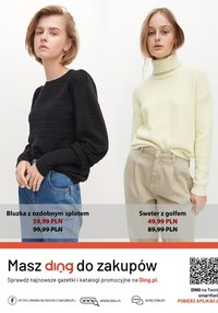 Gazetka promocyjna Reserved - Moda na Black Friday w Reserved!