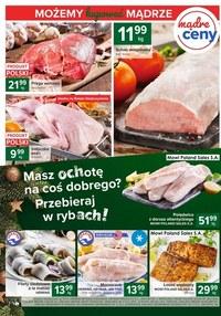 Gazetka promocyjna Carrefour - Możemy jeść mądrze Carrfeour!