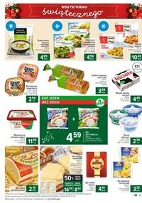 Gazetka promocyjna Carrefour - Możeku kupować mądrze Carrefour!