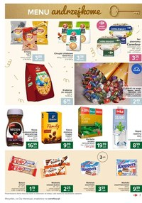 Gazetka promocyjna Carrefour Market - Black Friday w Carrefour Market