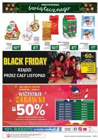Gazetka promocyjna Carrefour Market - Black Friday w Carrefour Market
