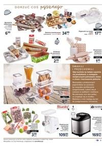 Gazetka promocyjna Carrefour - Święta place lizać w Carrefour!