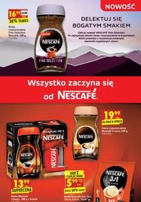 Gazetka promocyjna Biedronka - Od poniedziałku w Biedronce