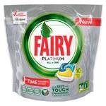 Kapsułki do zmywarki Fairy