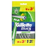 Maszynka do golenia Gillette