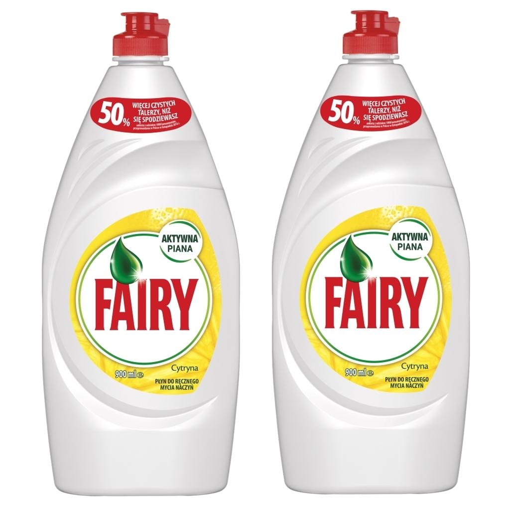Płyn do mycia naczyń Fairy - 1
