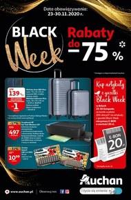 Promocje na Black Friday w Auchan!