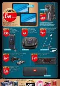 Gazetka promocyjna Auchan Hipermarket - Promocje na Black Friday w Auchan!