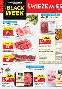 Gazetka promocyjna Intermarche Super - Black Week w Intermarche