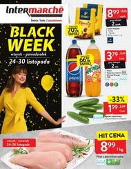 Black Week w Intermarche