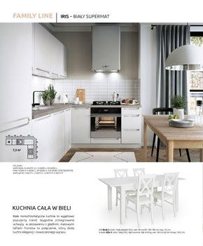 Black Red White - Katalog kuchni modułowych 2020/21
