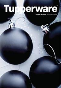Gazetka promocyjna Tupperware - Black Friday w Tupperware - ważna do 29-11-2020