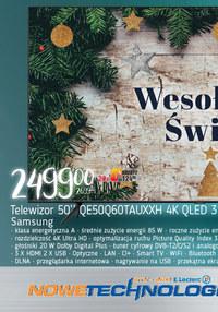 Gazetka promocyjna E.Leclerc - Oferta RTV i AGD w E.Leclerc Bielany