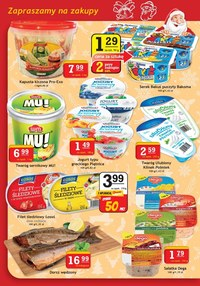 Gazetka promocyjna Gram Market - Niesłychanie niskie ceny w Gram Market
