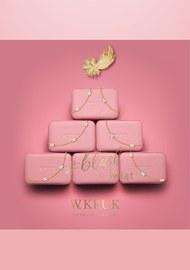 Blask świąt - W.Kruk