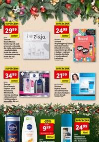 Gazetka promocyjna Lidl - Katalog świąteczny Lidl