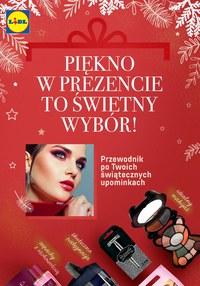 Gazetka promocyjna Lidl - Katalog świąteczny Lidl - ważna do 24-12-2020