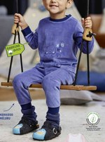 Piżama dla dzieci Pocopiano