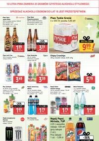 Gazetka promocyjna Stokrotka Supermarket - Okazje na święta w Stokrotce Supermarket