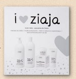 Zestaw kosmetyków Ziaja