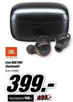 Słuchawki bluetooth JBL