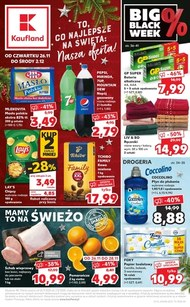 Big Black Week w Kaufland