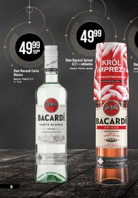 Gazetka promocyjna POLOmarket - Katalog alkoholowy POLOmarket