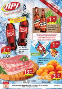 Gazetka promocyjna Api Market - Api Market gazetka promocyjna