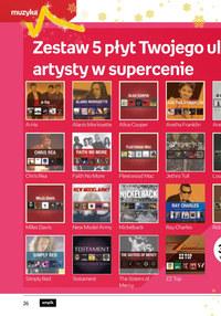 Gazetka promocyjna EMPiK - Katalog z prezentami - Empik