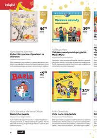 Gazetka promocyjna EMPiK - Prezenty dla dzieci w sieci Empik