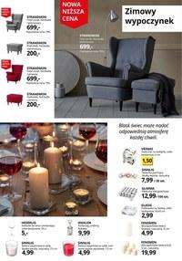 Gazetka promocyjna IKEA - Ikea Lublin - przygotuj się na Święta