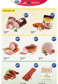 Gazetka promocyjna Euro Sklep - Promocje w sklepach Euro Sklep