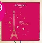 Zestaw kosmetyków dla kobiet Bourjois