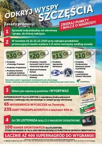 Gazetka promocyjna Eurocash Cash&Carry - Najbliżej promocji Eurocash Cash&Carry