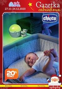 Gazetka promocyjna Akpol Baby - Oferta z zabawkami Akpol Baby! - ważna do 24-12-2020