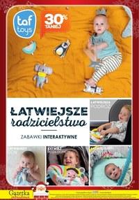 Gazetka promocyjna Akpol Baby - Oferta z zabawkami Akpol Baby!
