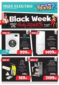 Black week - Max Elektro
