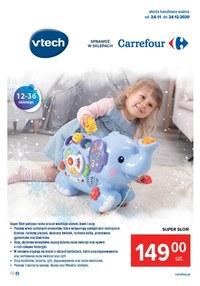 Gazetka promocyjna Carrefour - Carrefour - zabawki - ważna do 24-12-2020