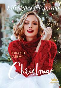 Gazetka promocyjna Korona - Prezenty świąteczne w Korona - ważna do 31-12-2020