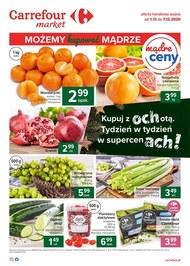 Carrefour Market - kupuj z ochotą!