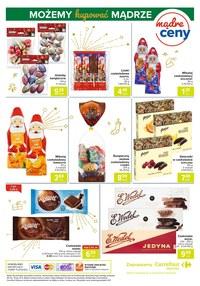 Gazetka promocyjna Carrefour Express - Carrefour Express życzy wszystkiego świątecznego