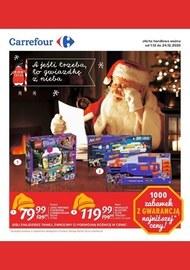 Zabawki dla dzieci w Carrefour