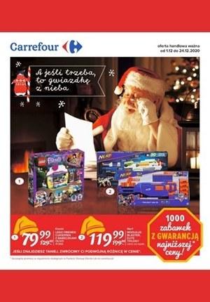 Gazetka promocyjna Carrefour - Zabawki dla dzieci w Carrefour