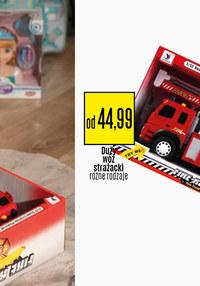 Gazetka promocyjna Textil Market - Katalog zabawek Textil Market
