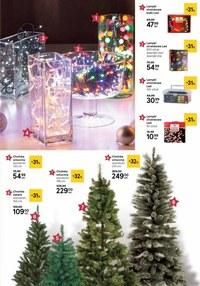 Gazetka promocyjna Tesco Centra Handlowe - Święta takie jak lubisz z Tesco!