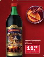 Wino grzane Gluhwein