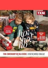 Katalog zabawek Textil Market