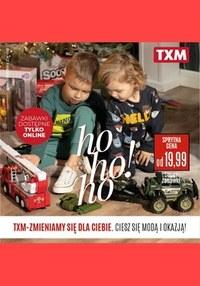 Gazetka promocyjna Textil Market - Katalog zabawek Textil Market - ważna do 24-12-2020